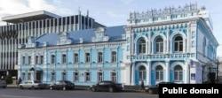 """Здесь располагалась редакция татарской газеты """"Ирек"""""""