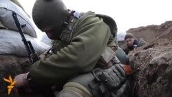 Fresh Fighting Follows Failed Cease-Fire In Southeast Ukraine