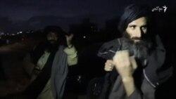 تصاویر اختصاصی از رهایی ۴۷ زندانی گروه طالبان از زندان پلچرخی