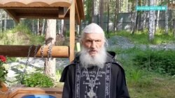 Бывший духовник Поклонской проклинал власти и отрицал коронавирус. Теперь он «захватил» монастырь