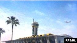 مخطط لمشروع مطار في دهوك
