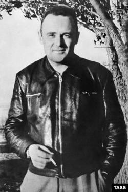 Сергей Королев, 1946 год