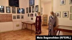 ზაქარია ფალიაშვილის სახლ-მუზეუმი