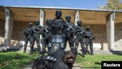 Realna ili izmišljena opasnost: Specijalne jedinice policije Srbije