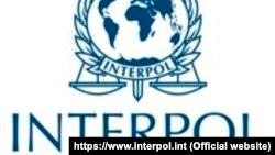 Лого Интерпола