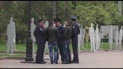 Одесса. 2 мая. Год спустя