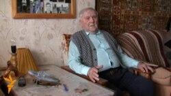 «Рагуля казаў, каб ваявалі за Беларусь»