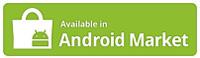 Для Android прыстасаваньняў