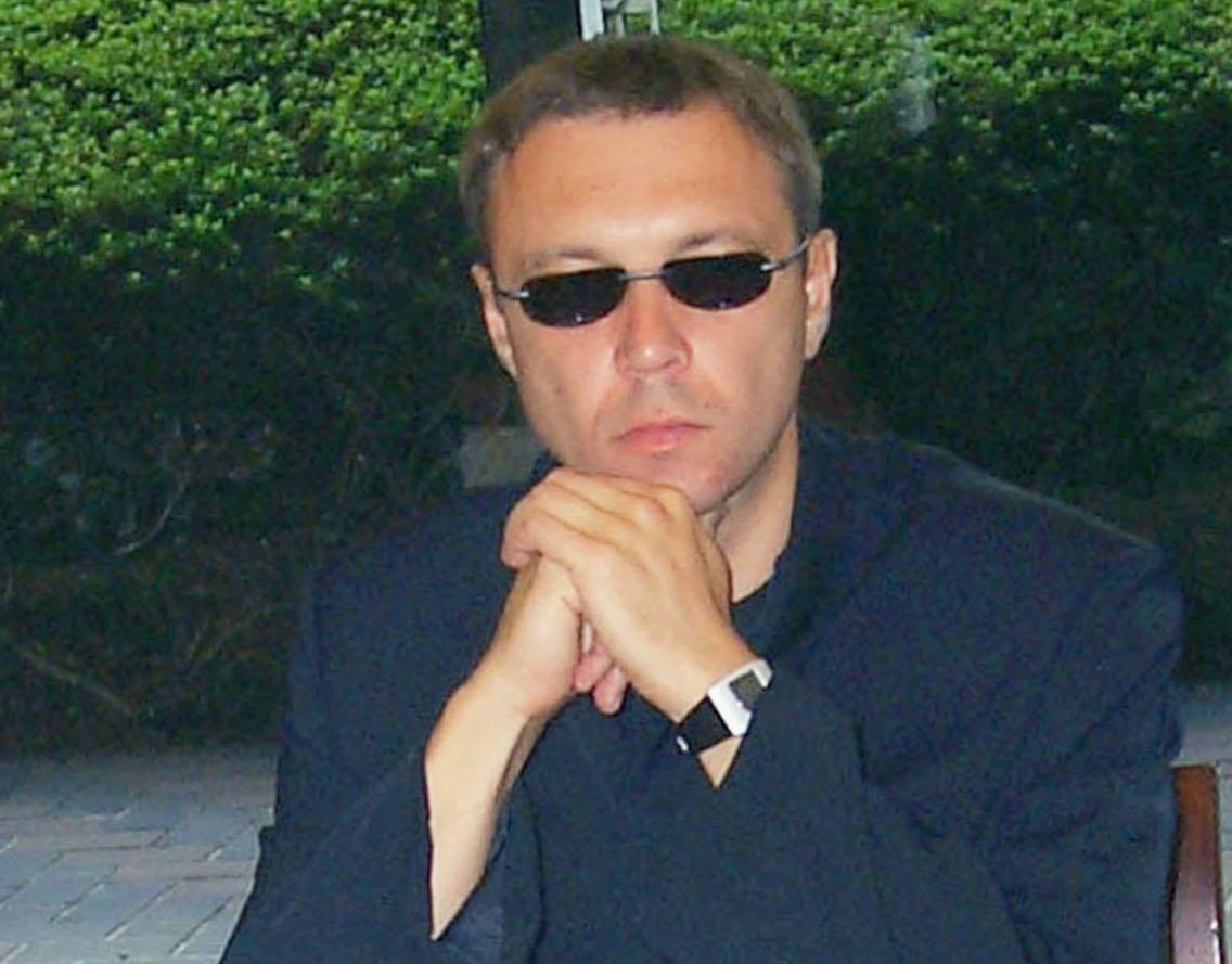 ВИКТОР ПЕЛЕВИН 48 лет, писатель, Москва. Слышал ли я хлопок одной