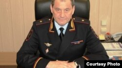 Виктор Половников, МВД по Коми, министр, полиция