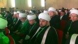 Tatarstan -- Tatar mullahs' conference in Kazan , 14May2019