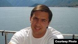 Павел Карпов - бывший член группы, расследовавшей дело Hermitage Capital