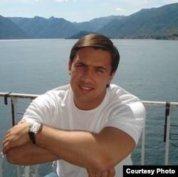 Павел Карпов