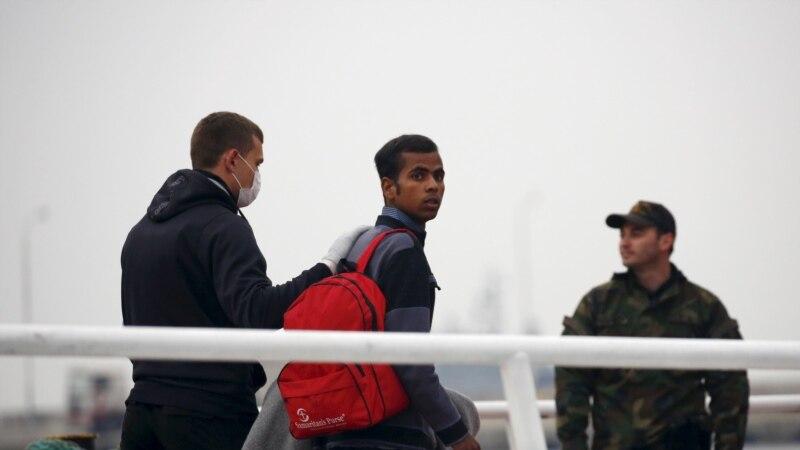 Crna Gora traži pomoć EU zbog migranata?