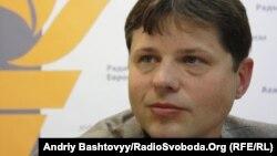Представник партії «Батьківщина» в Центрвиборчкомі народний депутат Руслан Князевич