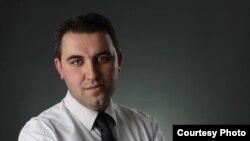 Мерџан Даути, адвокат од Тетово.