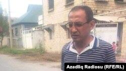 Məmməd İbrahim, İmişli rayonu, 6. sentyabr 2016