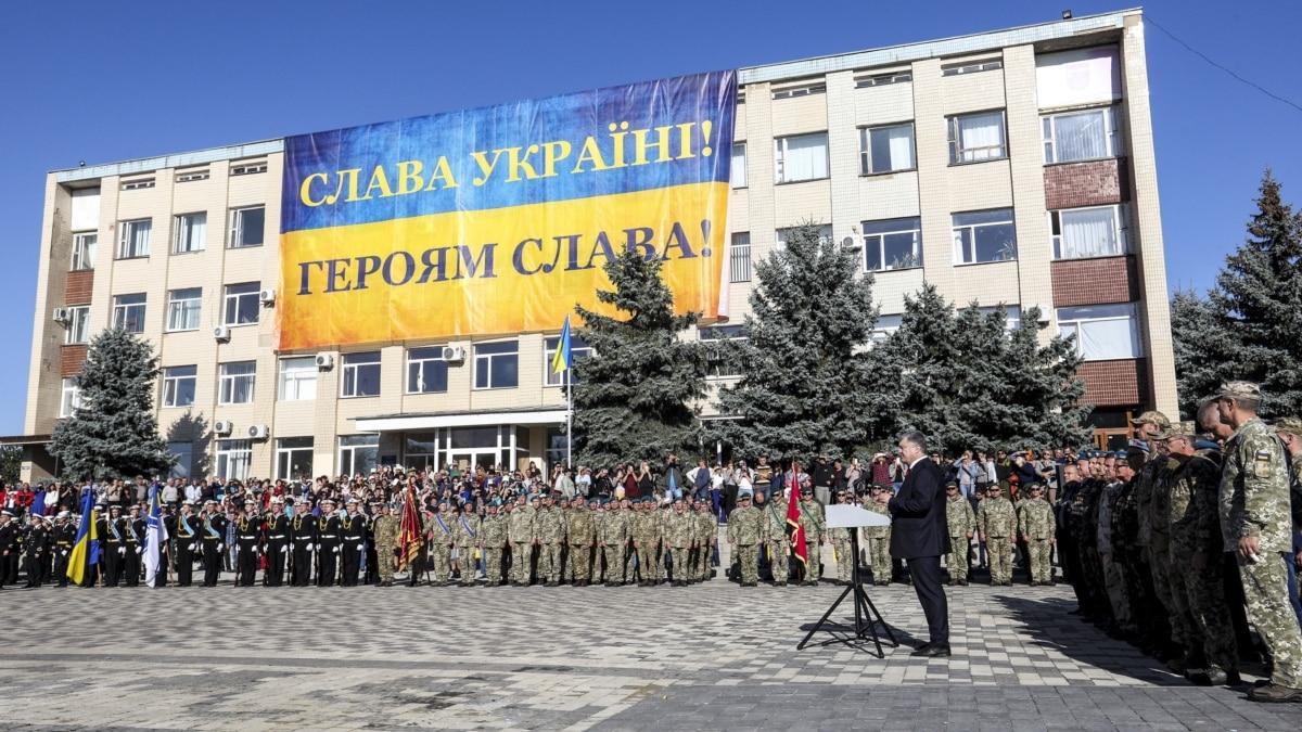 Худший вариант развития «национальных» районов – это Приднестровье – екскерівник Одесской области
