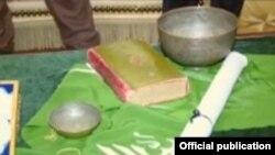 фото с сайта пресс-службы главы Чеченской Республики