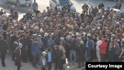Баткен шаары. 30.04.2021