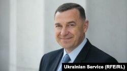 Ярослав Рущишин, народний депутат, фракція «Голос»