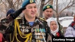 Мурод Муҳаммадҷонов