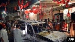 پاکستان وايي تحریک طالبان پاکستان ګڼ وسله وال بریدونه کړي دي