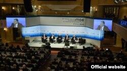 საერთაშორისო უსაფრთხოების კონფერენცია