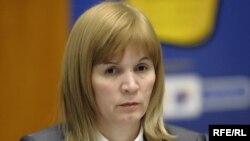 Gordana Đurović, foto: Vesna Anđić