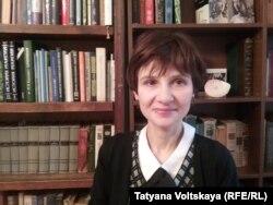 Мария Мацкевич