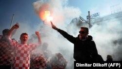 Nogometni huliganizam jača svugdje u Europi, upozorava Sladoljev (Ilustrativna fotografija)