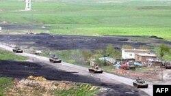 Türkiyə ordusunun ölkənin cənub şərqində kürd yaraqlılarına qarşı əməliyyatı, 31 may 2007
