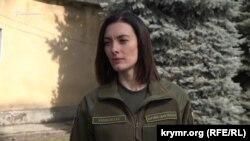 Ольга Карачевська