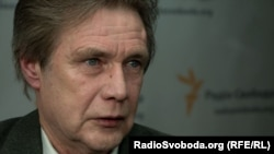 Микола Сунгуровський