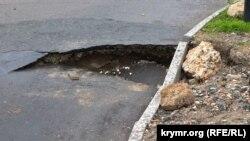 Інцидент стався на перехресті вулиць 1-ї Кінної Армії та імені 60-річчя Жовтня