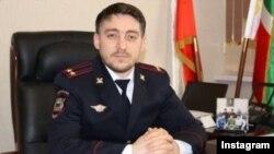 Артур Алханов