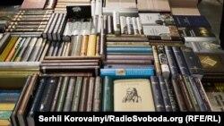 Дев'ятий «Книжковий арсенал» триватиме до 26 травня