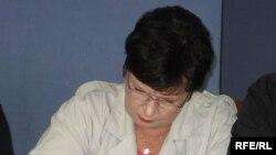 Алена Яськова