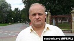 Раман Юргель, назіральнік ад БХК