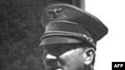 Адольф Гитлер 1889-жылдын 20-апрелинде жарык дүйнөгө келген.