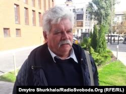 Голова Польового комітету Інституту археології Національної академії наук Юрій Болтрик