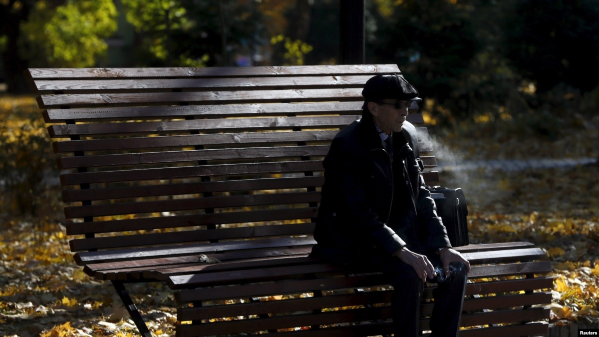 В Киеве зафиксировали первый температурный рекорд ноября