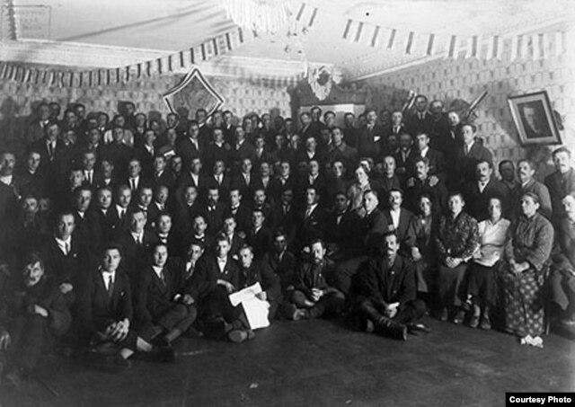 Зьезд Беларускай хрысьціянскай дэмакратыі ў Вільні, 1927 год