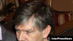 Walter Kalin