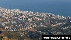 ماربلا (در تصویر) در جنوب اسپانیا قرار دارد