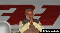 Narendra Modi, 2015