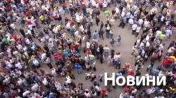 Найстаріша жінка України 117-річна Катерина Козак співає «Заповіт» Шевченка