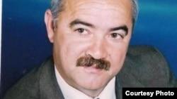 Исмаил Расулов