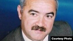 İsmayıl Rəsulov