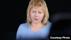 Марина Дубровина